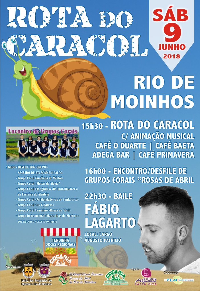 2018-06-09 Rota do Caracol